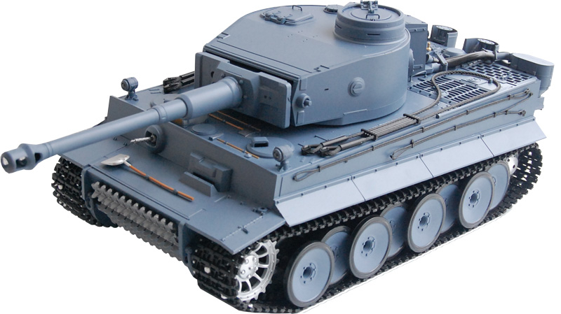 German Tiger RC 1:16